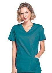 Bluza medyczna Cherokee 4728 Błękit karaibski
