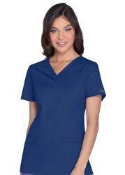 Bluza medyczna Cherokee 4728 Granatowy