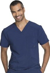 Bluza medyczna męska Infinity CK900A
