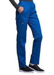 Spodnie Cherokee Luxe CK040 szafirowe