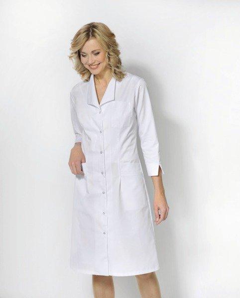 22a85e9e25 Sukienka medyczna Apolonia SU 33 Kliknij