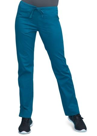 Spodnie medyczne Cherokee 4203 rurki