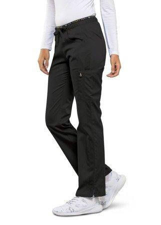 Spodnie medyczne Cherokee Luxe CK003